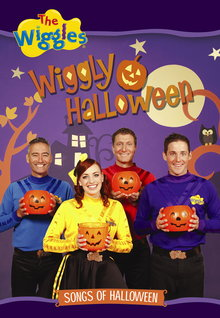 The Wiggles: Wiggly Halloween (2013)