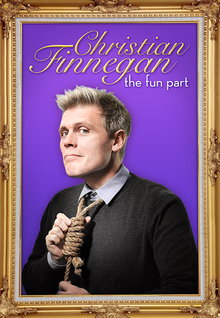 Christian Finnegan: The Fun Part (2014)