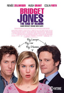 Bridget Jones's Diary 2: The Edge of Reason (2004)