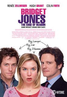 Bridget Jones's Diary 2: The Edge of Reason (2004)