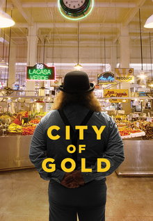 City of Gold (2016)