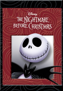 Tim Burton's The Nightmare Before Christmas (2000)
