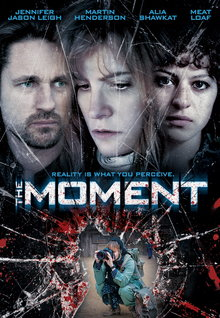The Moment (2014)