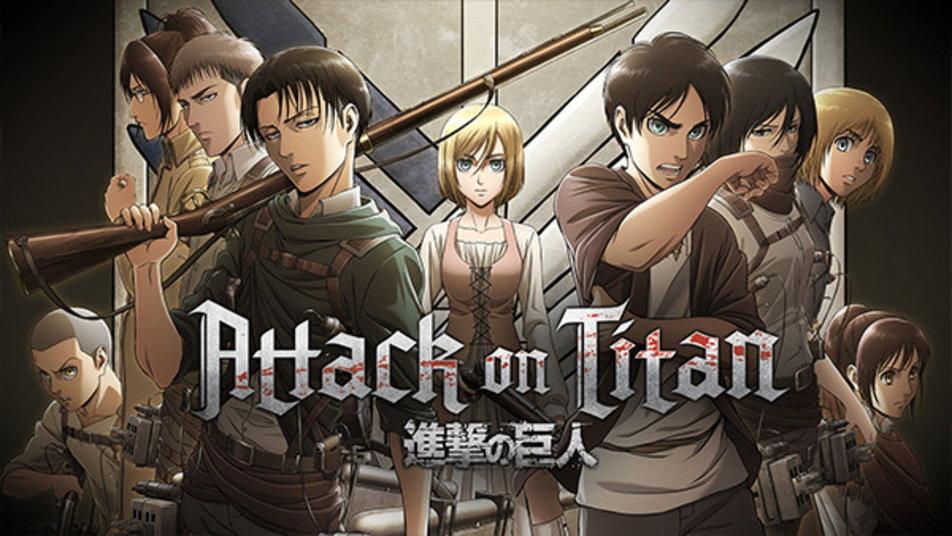 Watch Attack on Titan Season 2 Episode 1 English Dubbed Online