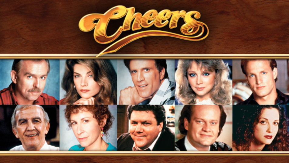 Watch Cheers Online | Stream o...