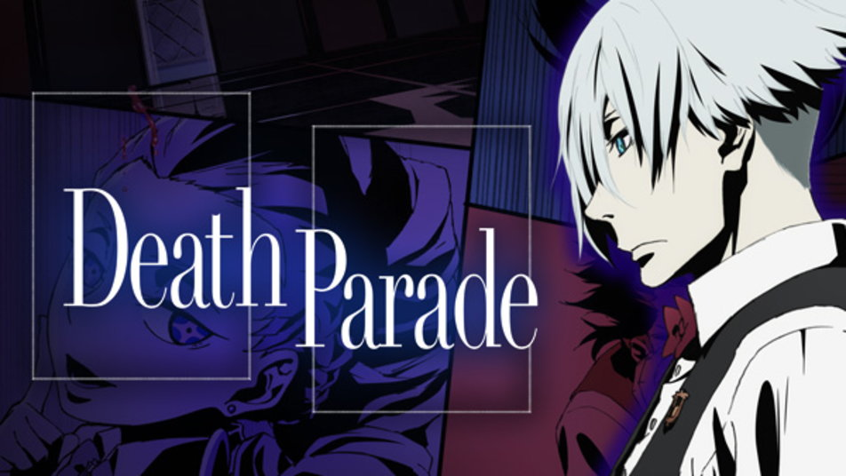 Watch Death Parade Online At Hulu