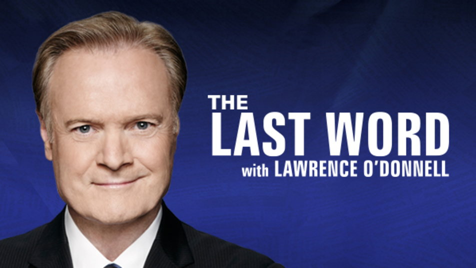 Image result for photo of lawrence o'donnell