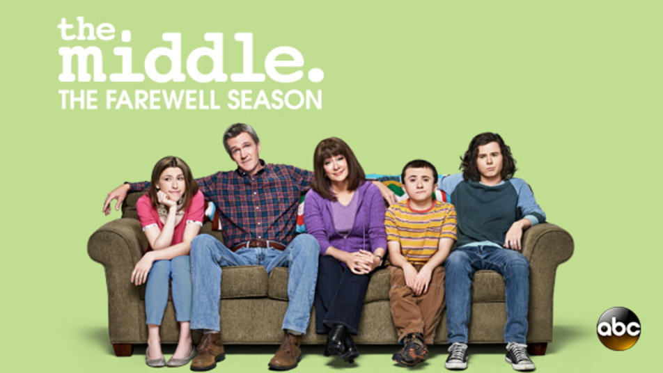 Show The Middle Cast Watch The Middle tv Show