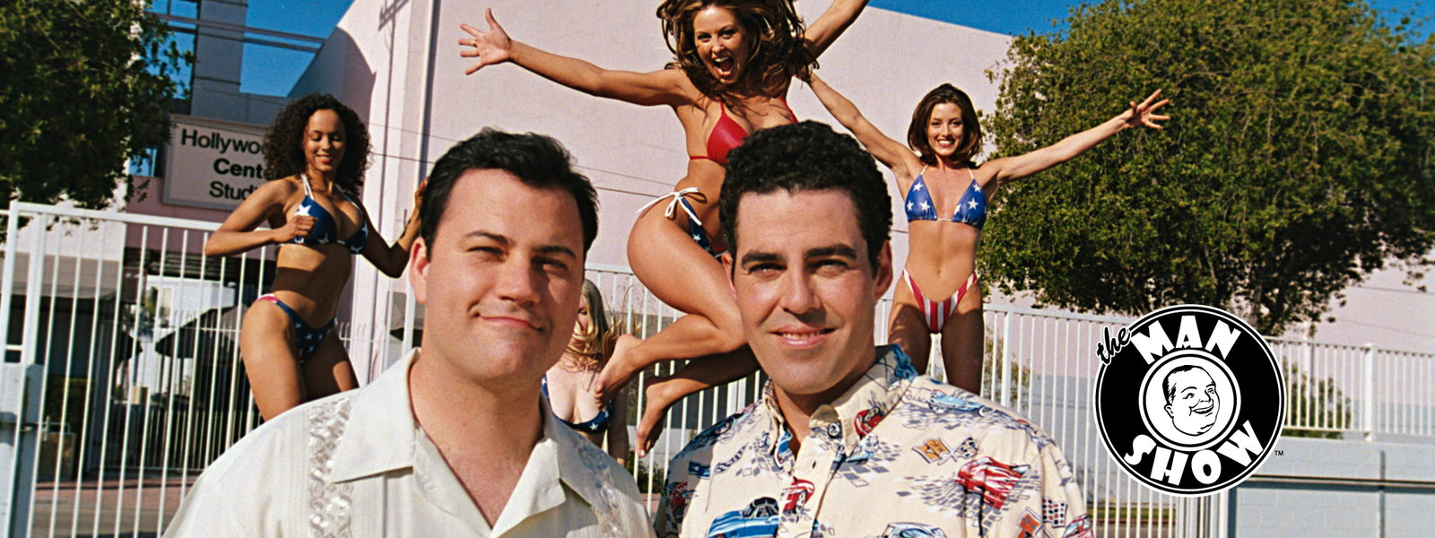 The Daily Binge: 5/9/2016 - Early Jimmy Kimmel