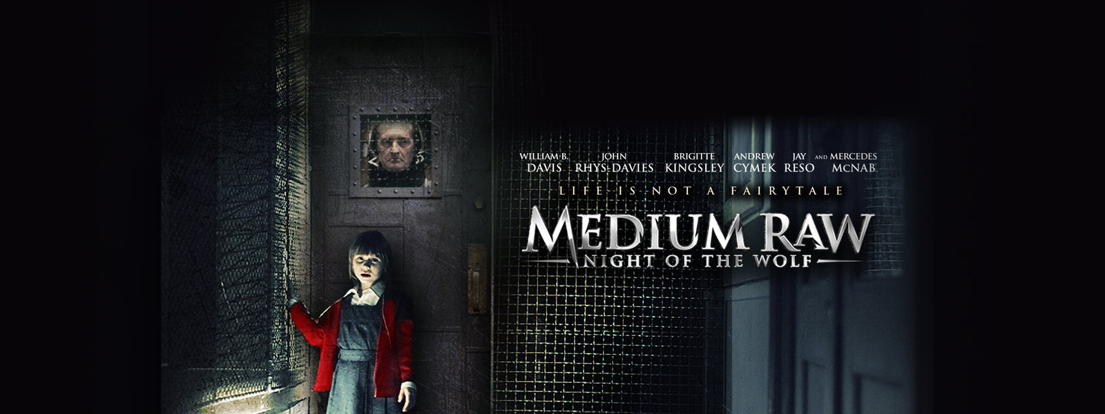 Night Medium Medium Raw Night of The Wolf