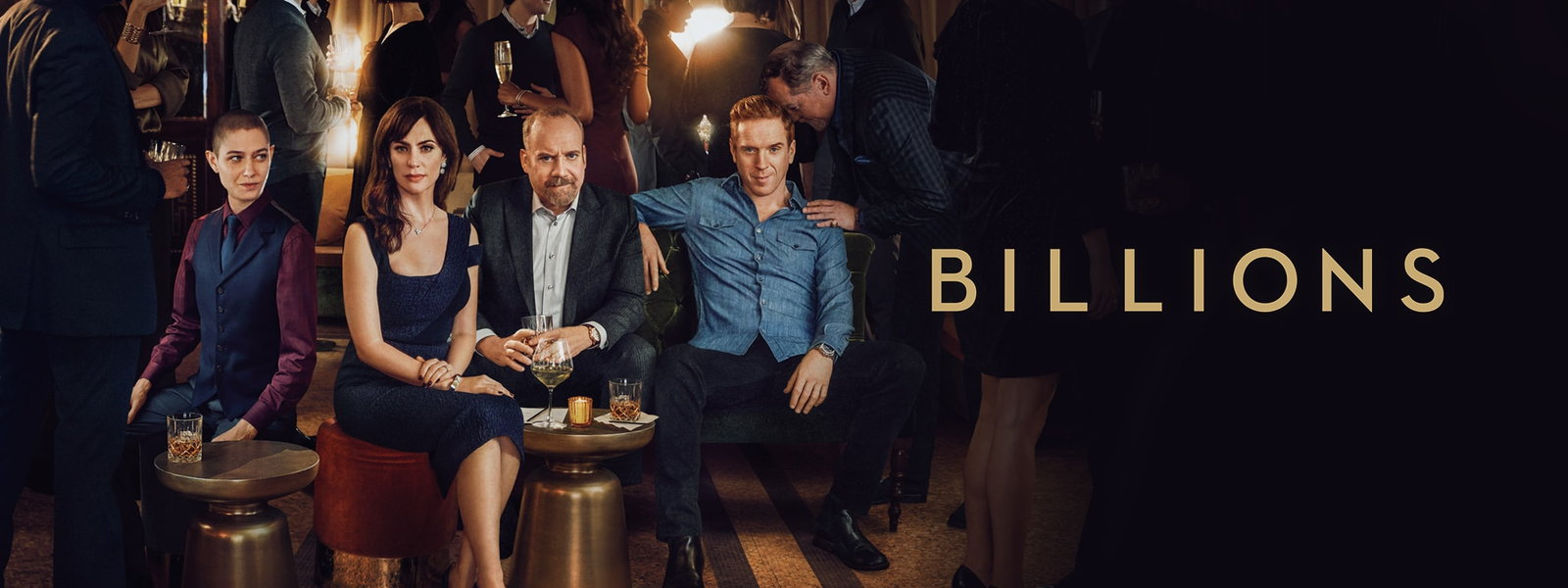Billions - Showtime | ...