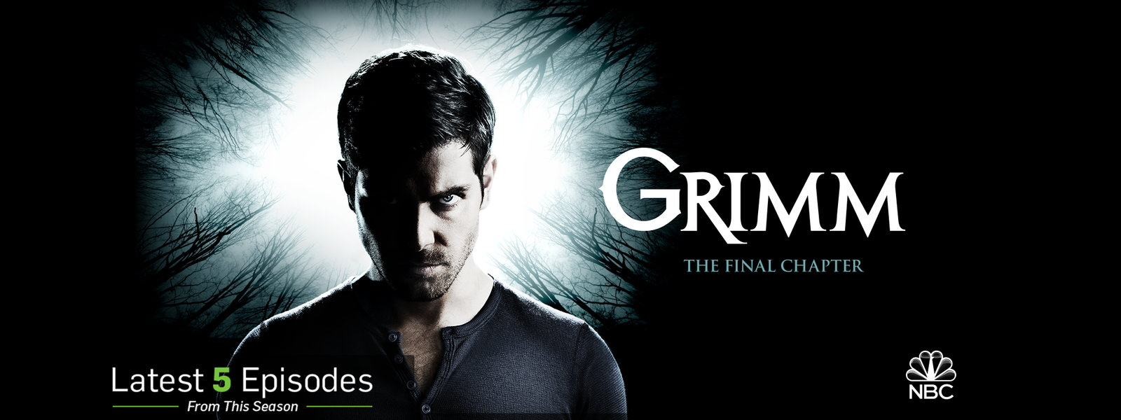 #1 TV Series Review .:GRIMM:.
