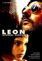Léon: Version Intégrale