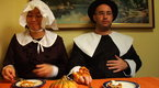 Howcast Food & Drink: How To Have a Skinnier Thanksgiving Dinner