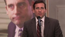 The Office: Stress Relief