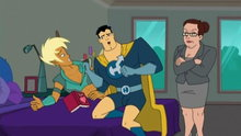 Drawn Together: Super Nanny
