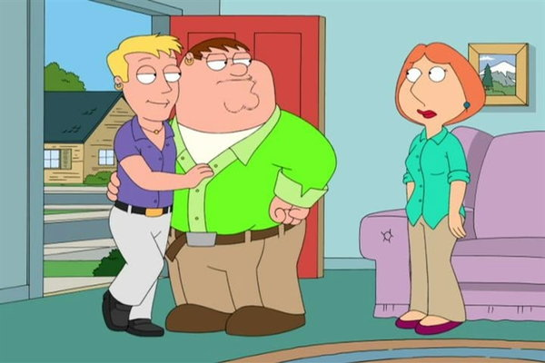 how to watch family guy online