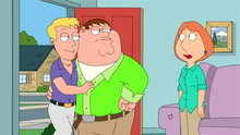 Family Guy: Family Gay