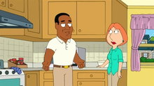 Family Guy: The Juice Is Loose