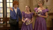 Reba: You May Kick The Bride