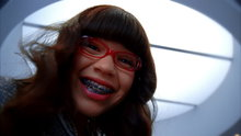Ugly Betty: The Born Identity