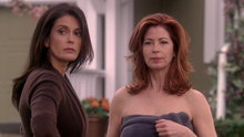 Desperate Housewives: Mama Spent Money When She Had None