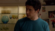 Kyle XY: Guess Who's Coming to Dinner