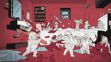 Ugly Americans: Kill, Mark, Kill