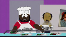 South Park: Debate Teams