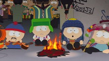 South Park: We Can't Go to Guantanamo Bay!