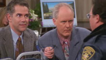 3rd Rock from the Sun: Glengarry Glen Dick