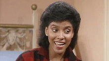 The Cosby Show: Denise's Friend
