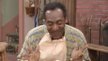 The Cosby Show: Off to the Races