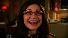 Ugly Betty: Plus None