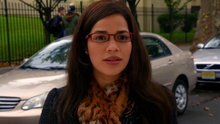 Ugly Betty: Backseat Betty
