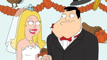 American Dad!: Shallow Vows