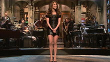 Saturday Night Live: Jennifer Lopez