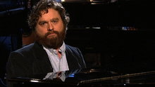 Saturday Night Live: Zach Galifianakis