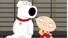 Family Guy: Brian and Stewie