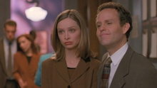 Ally McBeal: Alone Again