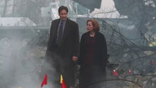 The X-Files: Tempus Fugit