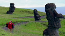 Destination Truth: Spirits of Easter Island / the Moa