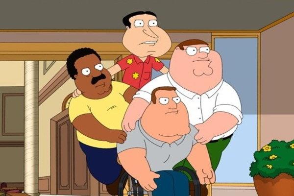 Family Guy Family Names Family Guy The Splendid