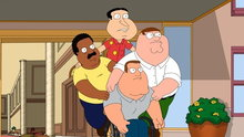 Family Guy: The Splendid Source