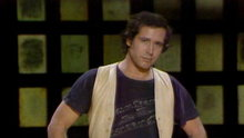 Saturday Night Live: Chevy Chase, Marianne Faithful, Tom Scott