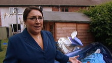 Supernanny: Williams Family
