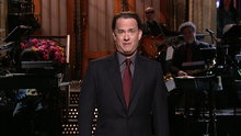 Saturday Night Live: Tom Hanks