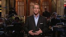 Saturday Night Live: Peyton Manning
