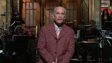Saturday Night Live: John Malkovich