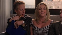 Ally McBeal: One Hundred Tears